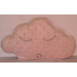 Coussin nuage 2